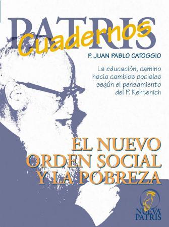 El nuevo orden social y la pobreza PDF
