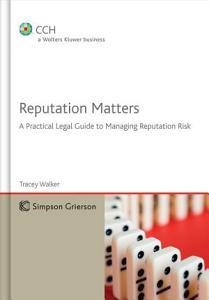 Reputation Matters PDF