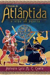 Crônicas de Atlântida: O olho de Agarta