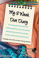 My 8 Week Diet Diary Book PDF
