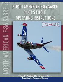 F 86 Sabre Pilot S Flight Operating Manual