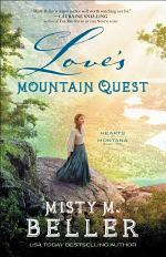 Love's Mountain Quest (Hearts of Montana Book #2)