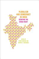 Pluralism and Democracy in India PDF