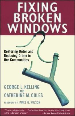 Download Fixing Broken Windows Book