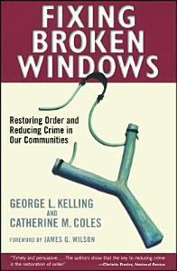 Fixing Broken Windows Book