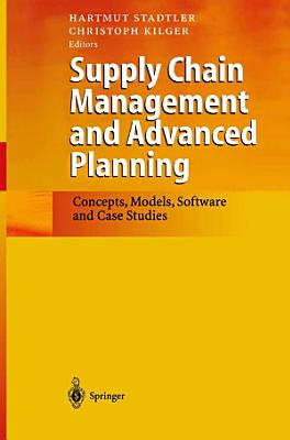 Supply Chain Management and Advanced Planning PDF