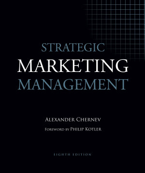 Strategic Marketing Management 8th Edition
