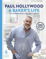 A Baker s Life PDF