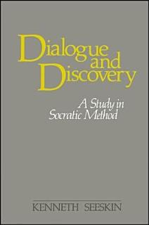 Dialogue and Discovery Book