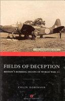 Fields of Deception