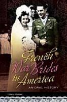 French War Brides in America PDF