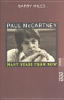 Paul McCartney PDF