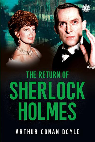 Download The Return of Sherlock Holmes Book