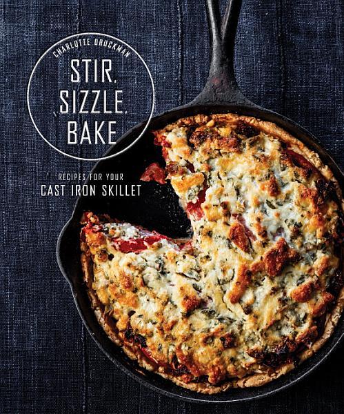 Download Stir  Sizzle  Bake Book