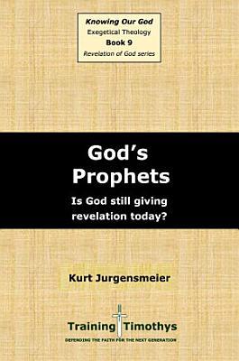 Book 9 Prophets HC