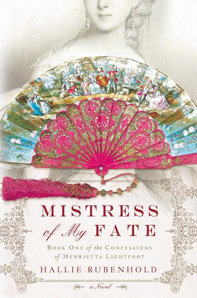 Download Mistress of My Fate Book