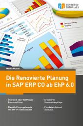 Die Renovierte Planung in SAP ERP Controlling (CO)