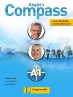 English Compass A1   Student s Book mit 2 Audio CD CD ROMs PDF