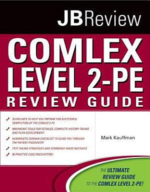 COMLEX Level 2 PE Review Guide