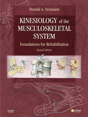 Kinesiology of the Musculoskeletal System   E Book PDF