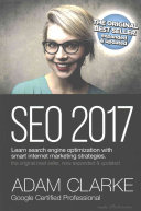 Seo 2017 Learn Search Engine Optimization with Smart Internet Marketing Strateg Book