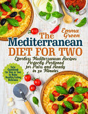The Mediterranean Diet for Two