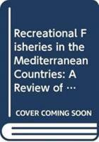 Recreational Fisheries in the Mediterranean Countries PDF