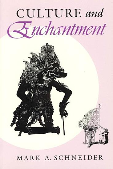Culture and Enchantment PDF