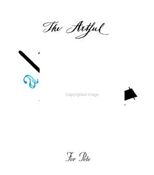 The Artful Alphabet