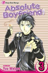 Absolute Boyfriend: Volume 3