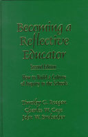 Becoming a Reflective Educator