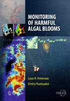 Monitoring of Harmful Algal Blooms PDF