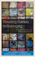 Resisting Barriers to Belonging PDF