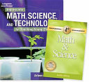 Inquiry Into Math  Science   Technology for Teaching Young Children PDF
