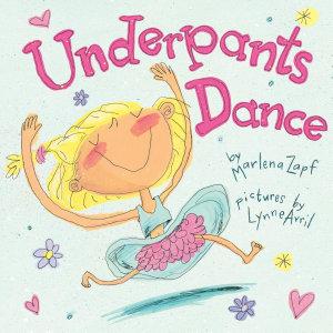 Underpants Dance PDF