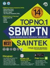 TOP NO. 1 SBMPTN SAINTEK 2016