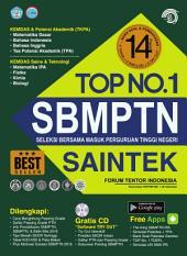 TOP NO. 1 SBMPTN SAINTEK 2016