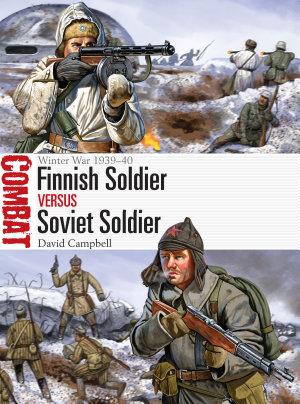 Finnish Soldier Vs Soviet Soldier