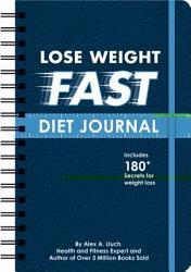 Lose Weight Fast Diet Journal Book PDF