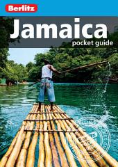 Berlitz: Jamaica Pocket Guide: Edition 8