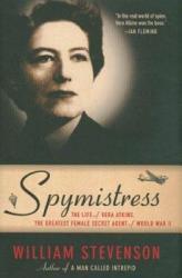 Spymistress PDF