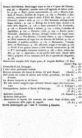 Antologia: giornale di scienze, lettere e arti, Volume 20