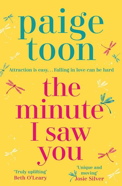 Download The Minute I Saw You Book
