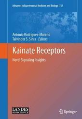 Kainate Receptors: Novel Signaling Insights
