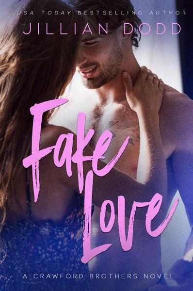 Download Fake Love Book