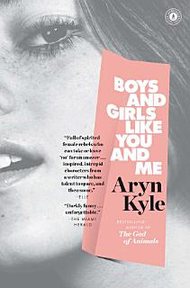 Boys and Girls Like You and Me Book