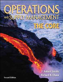 Operations and Supply Management  The Core PDF