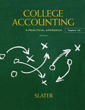 College Accounting: A Practical Approach, Edition 12