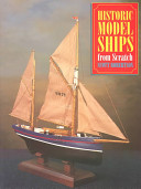 Historic Model Ships from Scratch PDF
