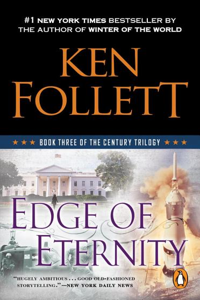 Download Edge of Eternity Book